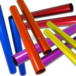 RRP Custom Anodized Tubes