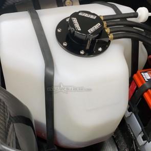 RRP Front Fuel Tank - Superjet / Rickter