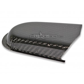 RRP Ninja Carbon Hood Air Scoop