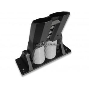 Handlepole Breather Tubing