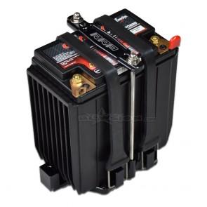 RRP X-Lite Adjustable Battery Box