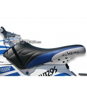 Seat Cover - Yamaha WaveBlaster - Mod