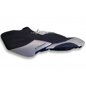 Blowsion - Custom Seat Cover - Yamaha FZR 2009-2012