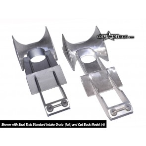 Skat-Trak Aluminum Pump Shoe - Kawasaki SXR
