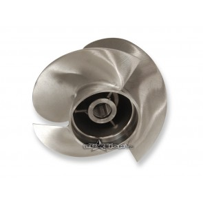 Blowsion Kustom Cut-Back Stainless Impellers