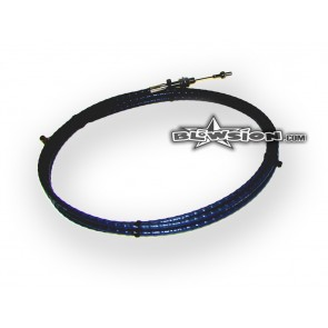 Skat-Trak Trim Cable Short - (Straight Pull)