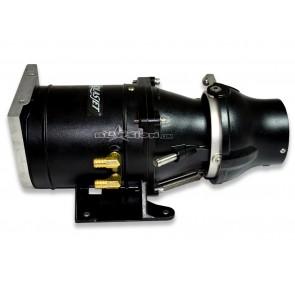 SOLAS Kawasaki 12 Vane Magnum Pump/Tilt Combo