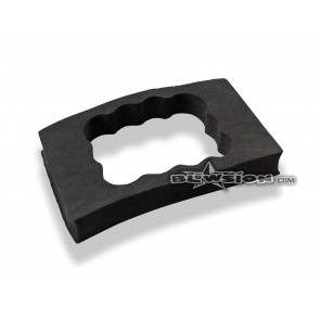 Ballistic Battery Foam Spacer