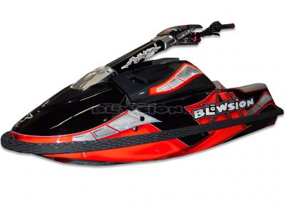 Blowsion LWDE Carbon Superjet