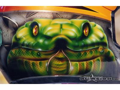 Blowsion Jake the Snake Shoei - 1998