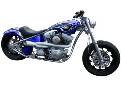Billy B's Harley Davidson