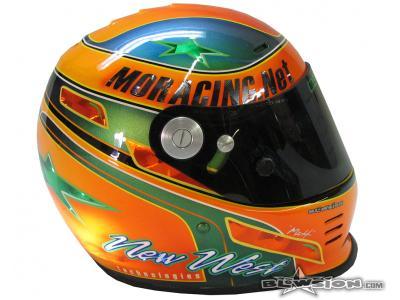 Blowsion Custom Paint - New West Tech Racing - Team Danalog!
