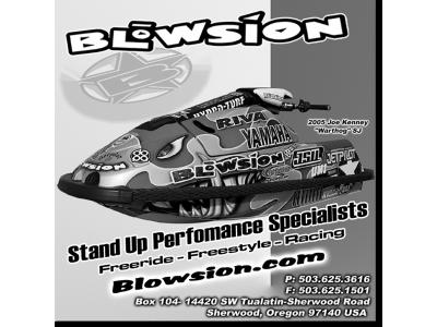 Blowsion Print Media