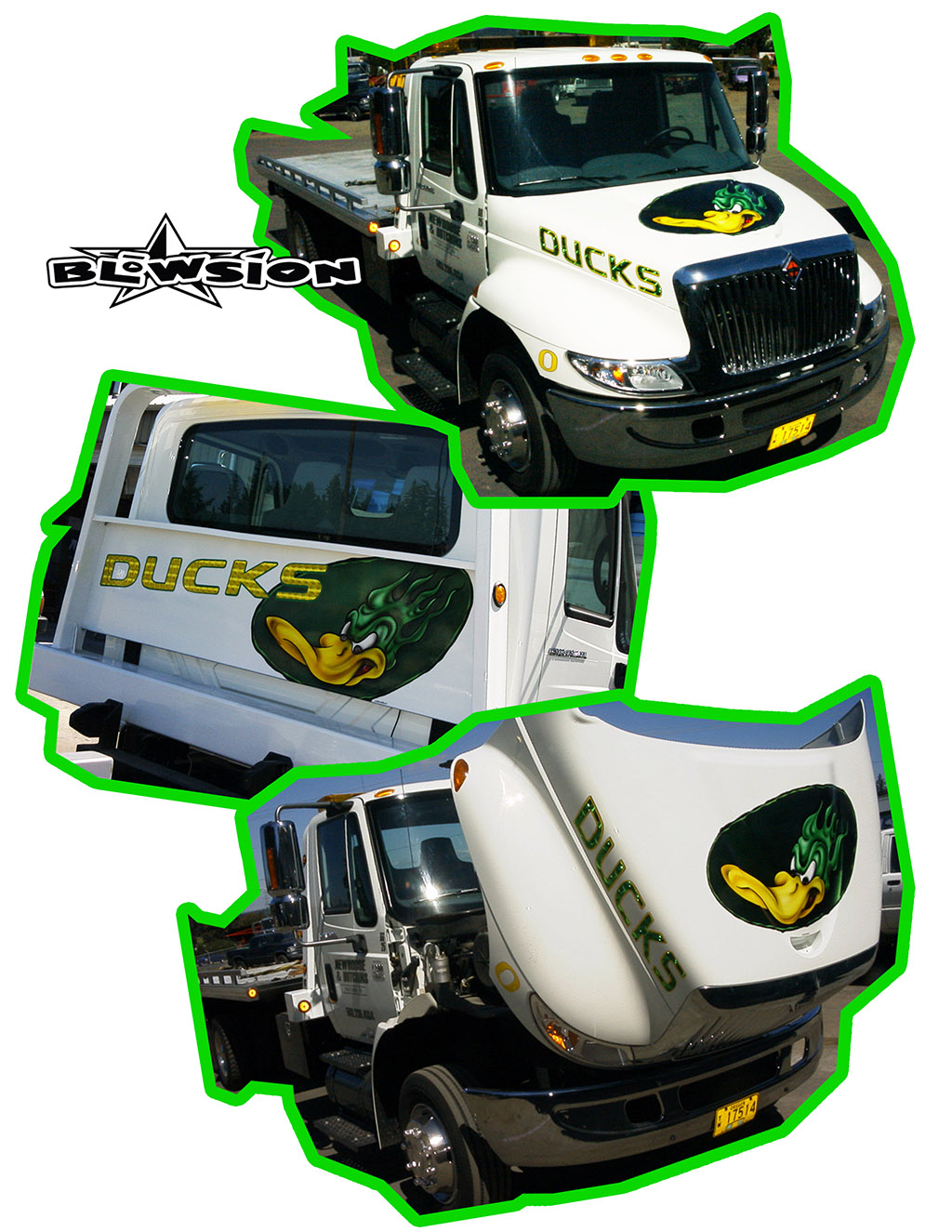 quincy wilson ducks don 39 t pull a truck page 7 volnation. Black Bedroom Furniture Sets. Home Design Ideas