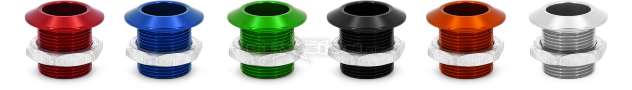 Blowsion Bow Eye Bushing - All Colors