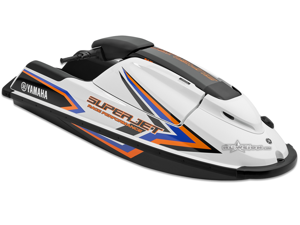 2016 Yamaha Superjet For Sale