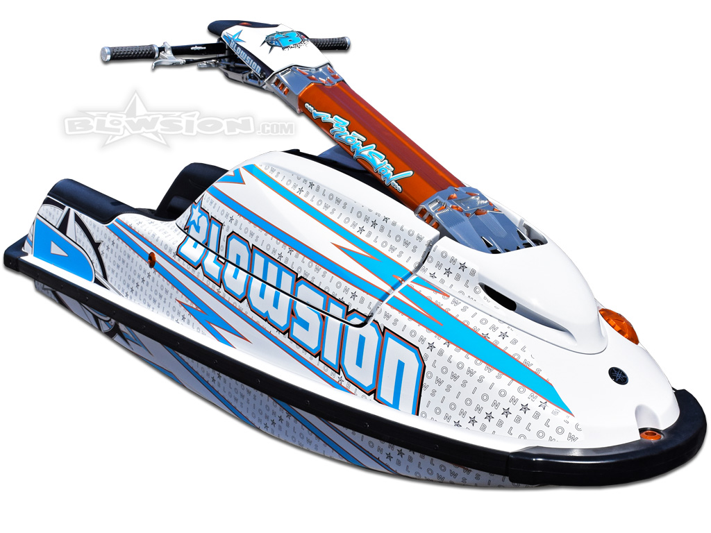 Blowsion Yamaha Superjet Freeride for Sale