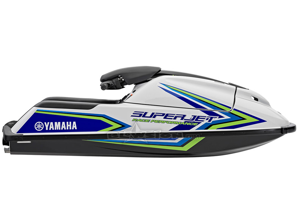 2019 Yamaha Superjet For Sale