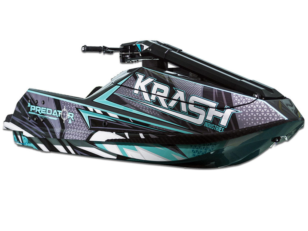 Krash Industries Predator for Sale